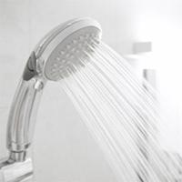 個室シャワー使用料無料 時間はトレーニング時間内